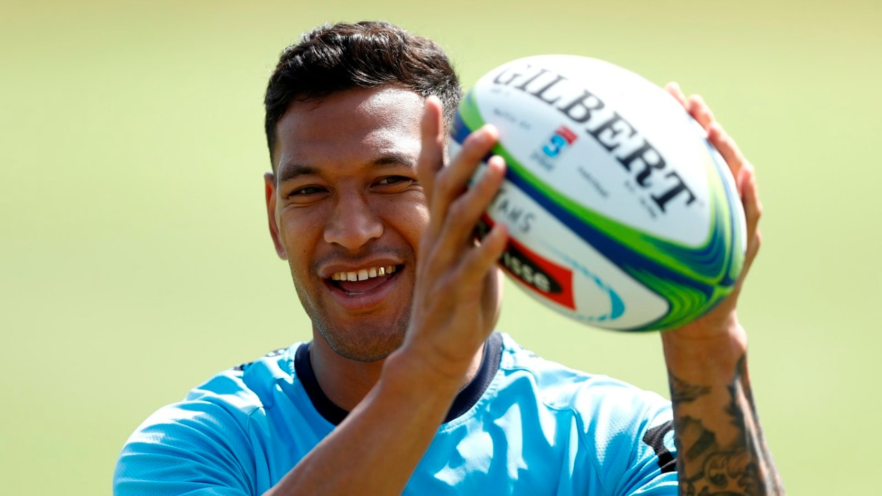 Folau seeks to 'exclude others'