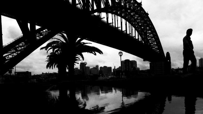 Sydney lost more than 27,000 people last year to interstate migration. Picture: Sam Mooy