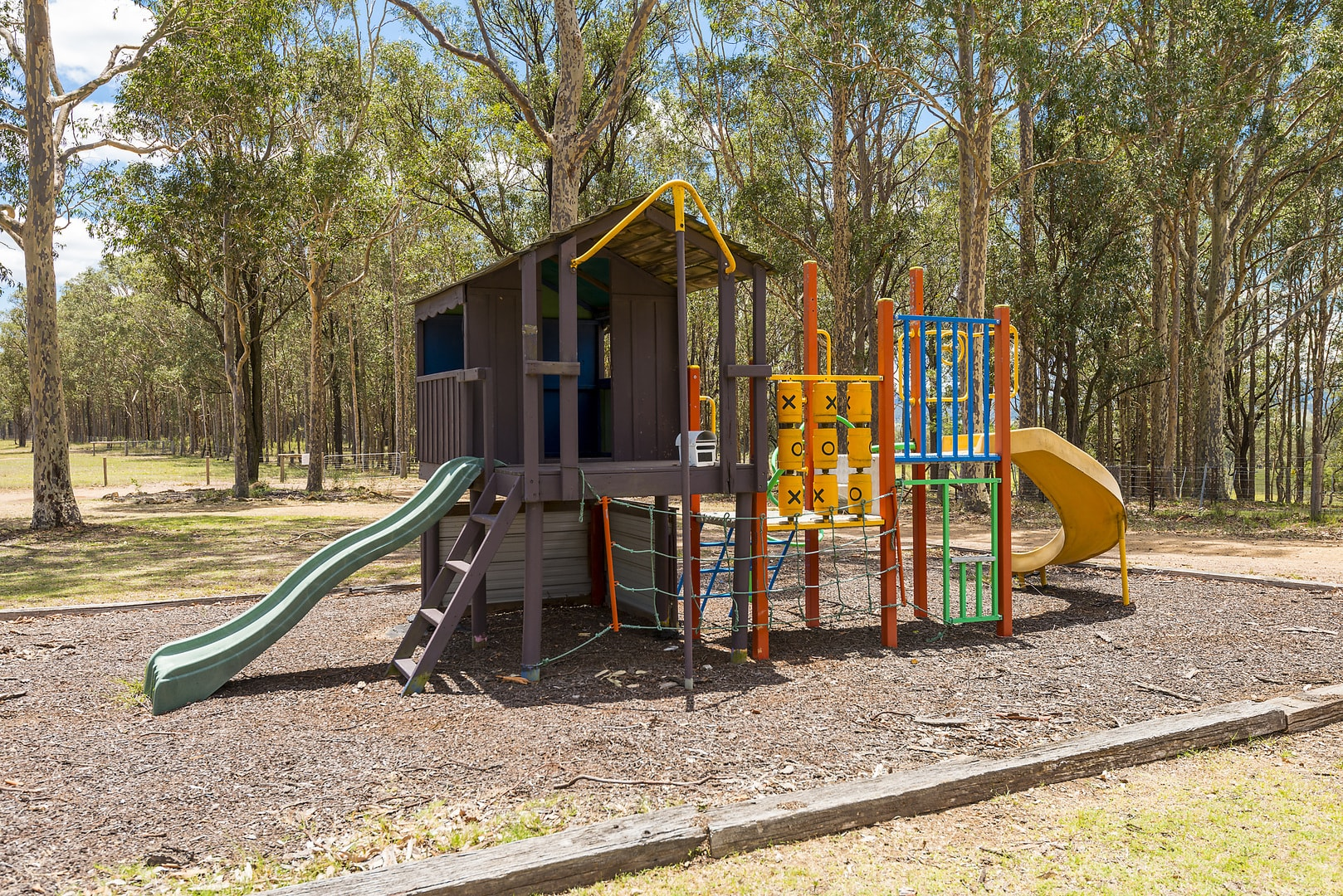 137173 - Dalwood Country House_Playground