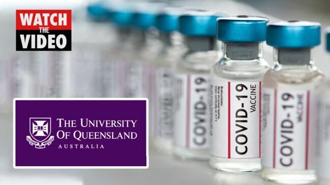 HIV false positives terminate Aussie vaccine