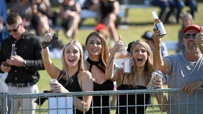 PHOTOS: Faces of the 2019 Ipswich Cup   The Courier-Mail