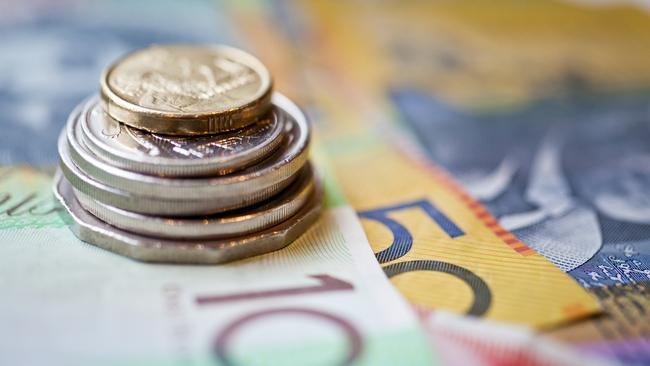 Not getting your pay or superannuation on time is a big red flag.