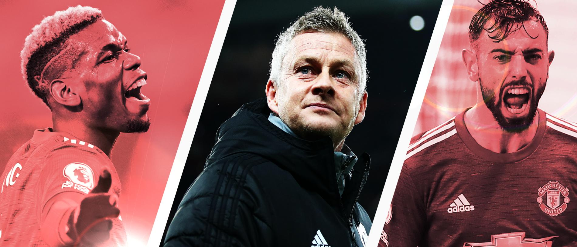 Ole Gunnar Solskjaer has turned things around at Manchester United.