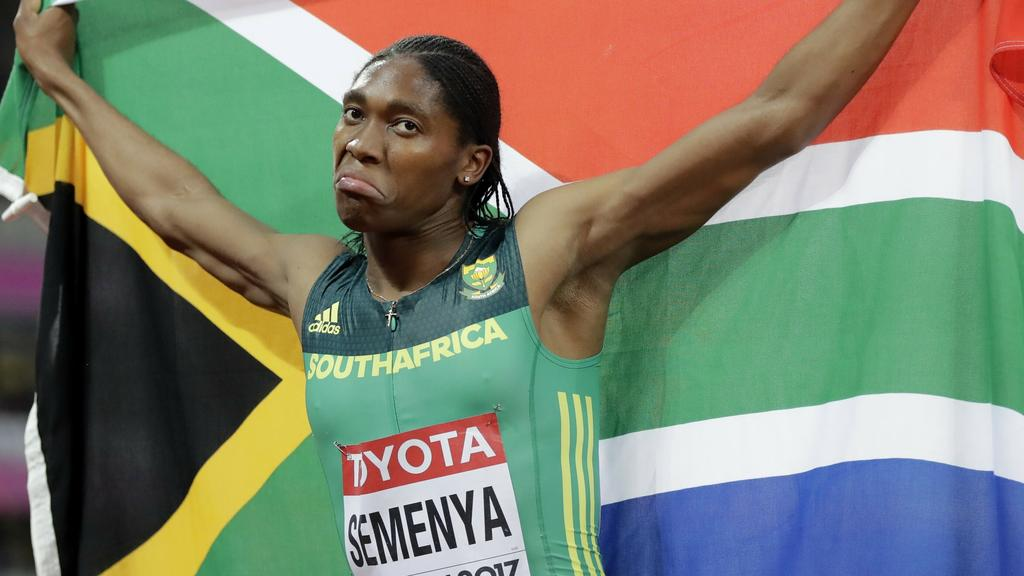 Everything you need to know about Caster Semenya | Daily