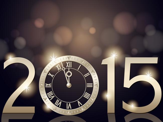 2015 faces a challenge already.