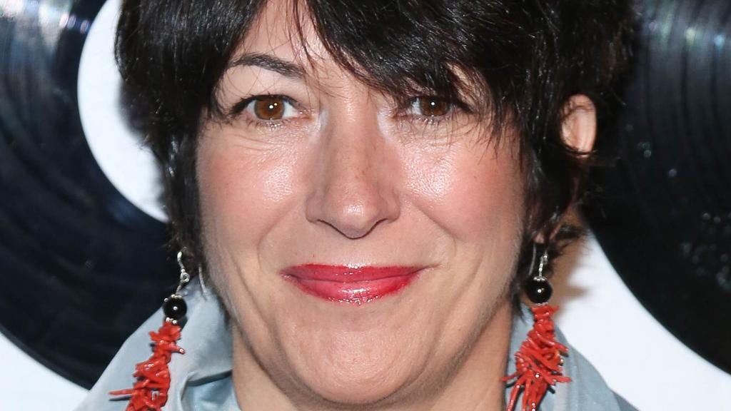 Ghislaine Maxwell lived a lavish life, travelling to overseas many times while in hiding. Picture: AFP