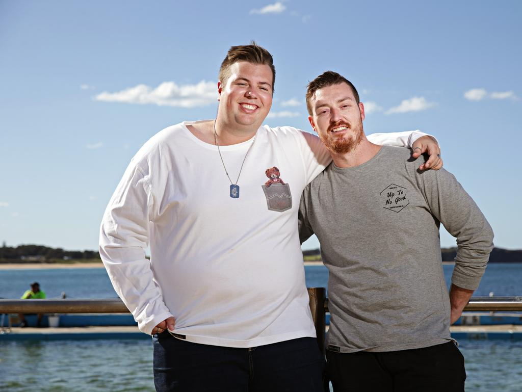 Chaotic Clothing launches plus-size men range up to 7XL | News Local