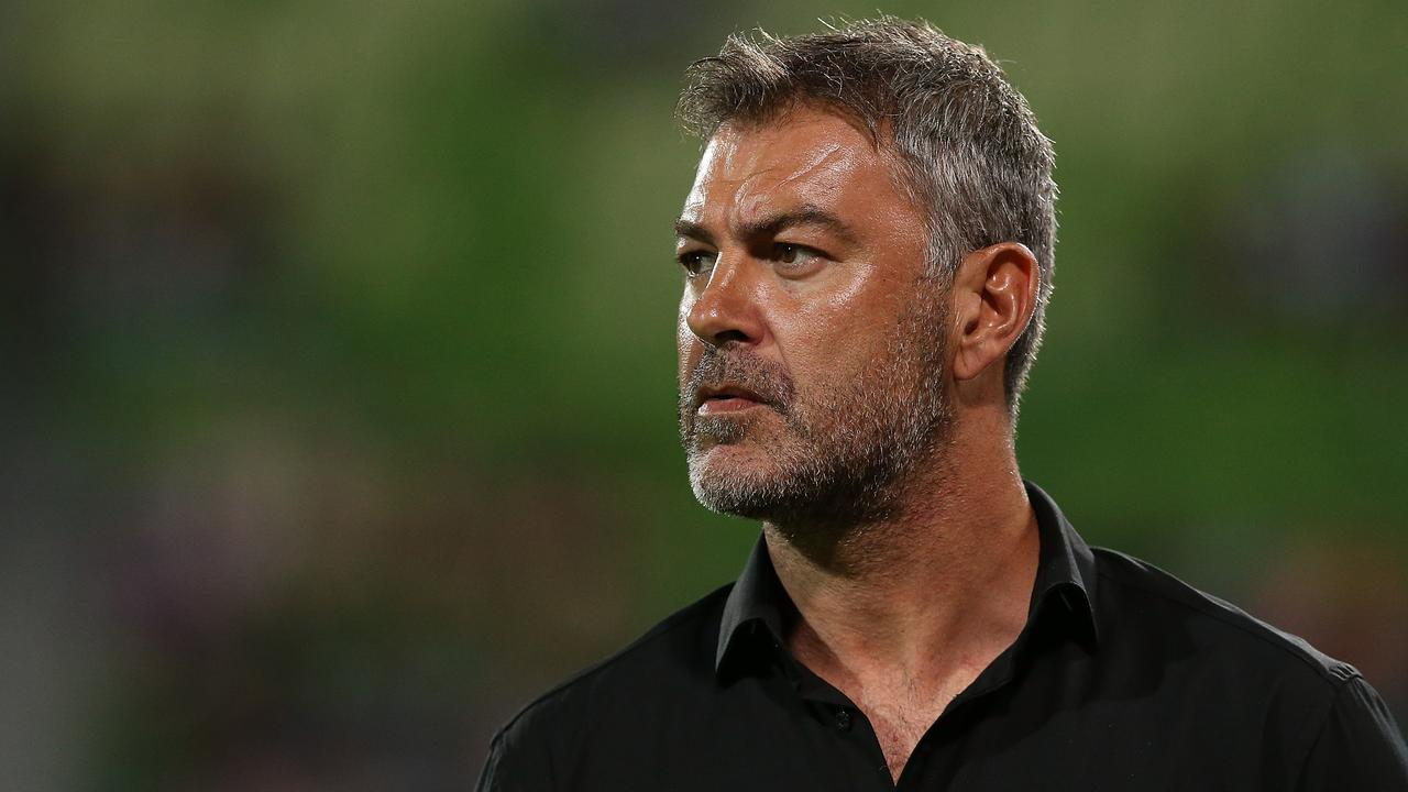 Wellington Phoenix have confirmed Mark Rudan will leave the club at the end of the season.