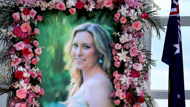 Justine Damond shot dead after calling 911. Picture: Nathan Edwards
