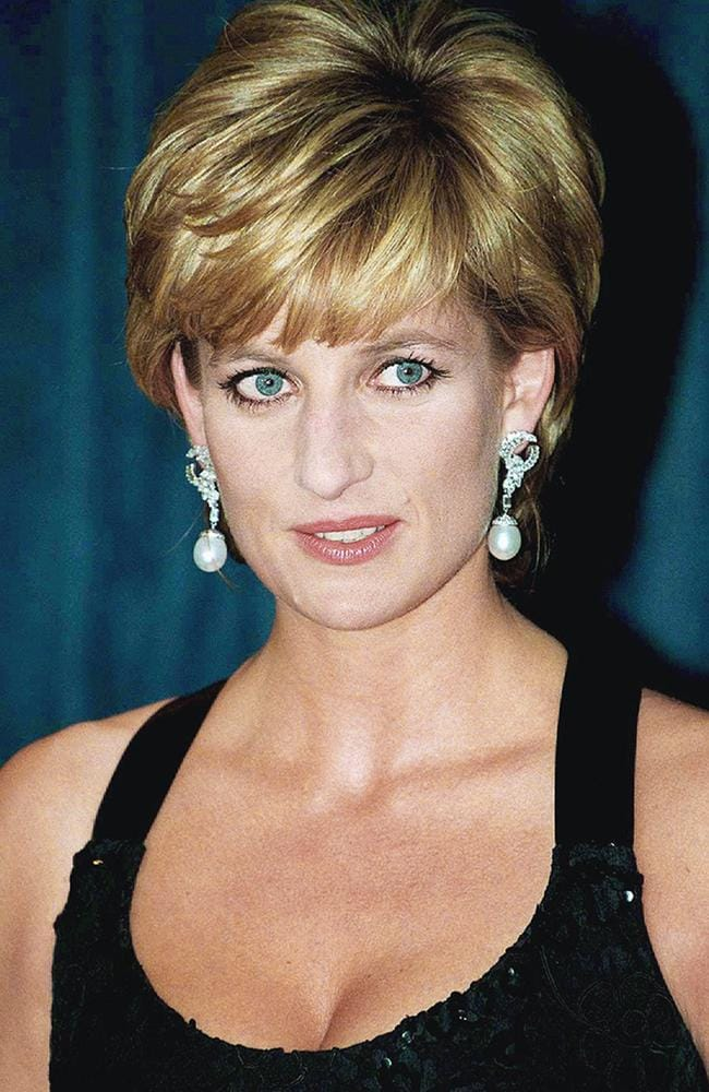 The role of Princess Diana has been cast for Netflix's drama series, The Crown. Picture: Getty Images