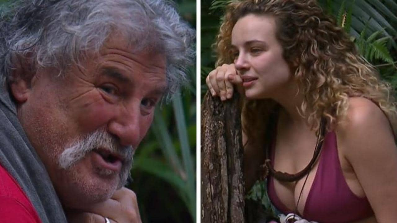 I'm a Celeb 2021: Abbie Chatfield says Dipper's bikini 'joke' was 'part of rape culture' – NEWS.com.au