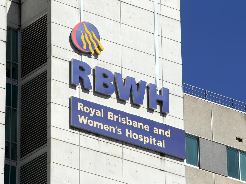 Image result for royal brisbane and women's hospital