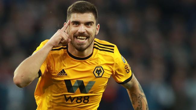 Wolverhampton Wanderers stunned Arsenal.