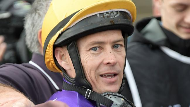 Andrew Gibbons could land a few winners at Port Macquarie. Picture: AAP