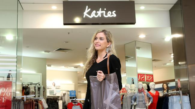 All Rivers, Noni B and Katies stores in Australia will also close.