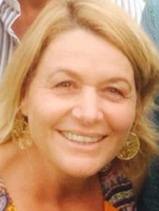 Jacoba Tromp is believed to be in a mental facility. Picture: Victoria Police
