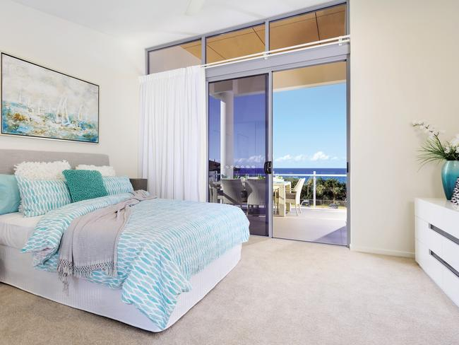 Relax on weekends at your own Gold Coast retreat.