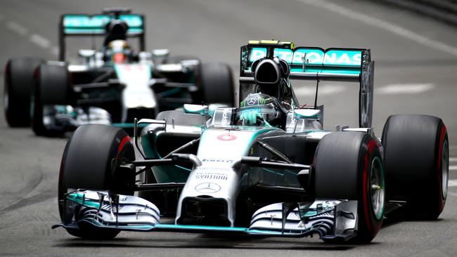 The Silver Arrows are expected to suit the Canadian circuit.