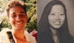 Adnan Syed was convicted of killing his high school girlfriend Hae Min Lee. Picture: HBO Source: Supplied