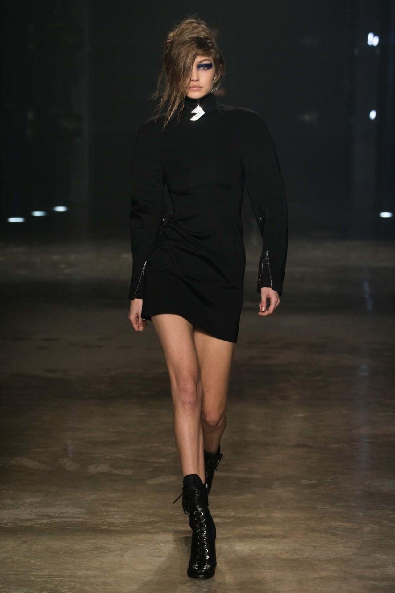 Versus Versace ready-to-wear autumn/winter '17/'18