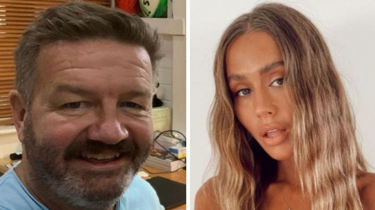 'Oyster' influencer ignites feud with Lawrence Mooney after he accused her of 'prostituting herself online' – NEWS.com.au