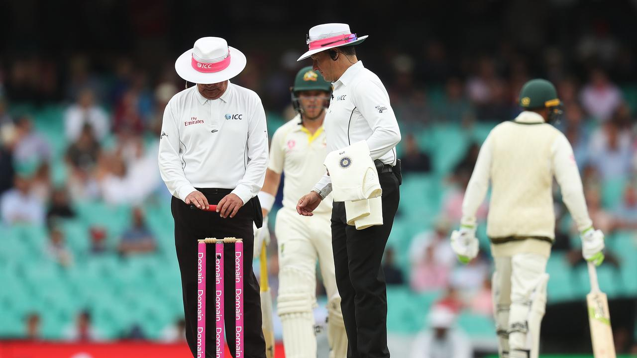 The MCC World Cricket Council suggested on Tuesday the introduction of a shot clock in Test cricket in a bid to speed up the five-day game.