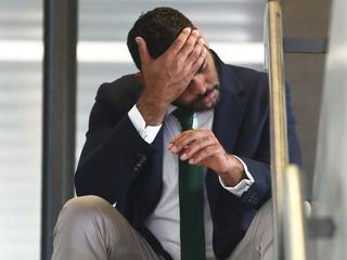 'Fragile' Greg Inglis enters rehab as NRL legend struggles with retirement