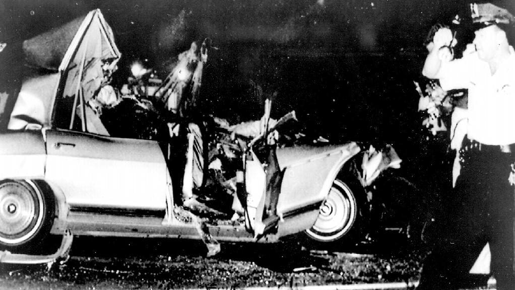 Image result for Jayne Mansfield, Actress, 1967 car wreck