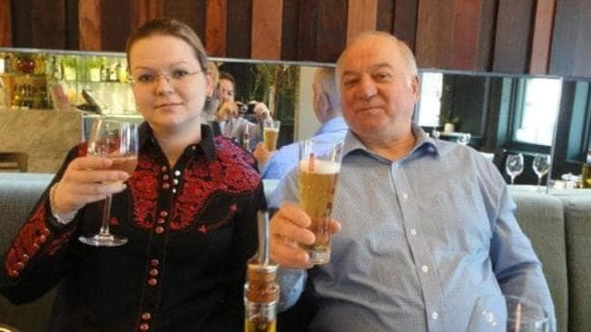 Sergei Skripal and daughter Yulia remain in a critical condition following the March 4 attack in the English city of Salisbury.