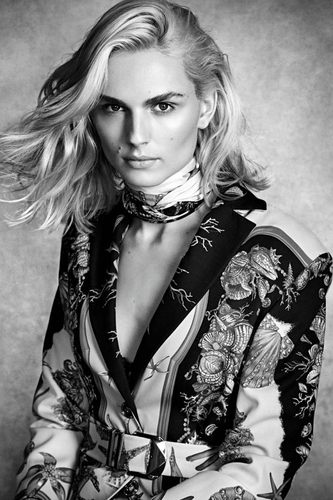Andreja Pejić on being a trans person, feminism and why she Googles herself every day