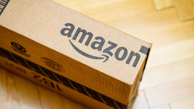 Amazon could be in Australia by Christmas.