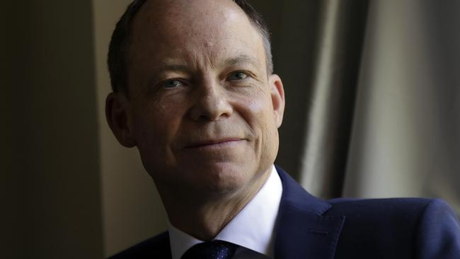 Judge Aaron Persky says he would handle the sexual assault case the same way today as he did almost exactly two years ago. Picture: AP Photo/Jeff Chiu
