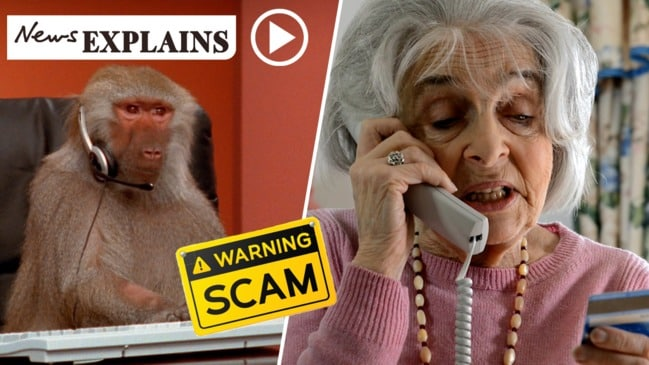 Moneysaver: How to avoid scams
