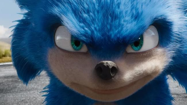 Fowler wrote: 'Everyone at Paramount & Sega are fully committed to making this character the BEST he can be.'