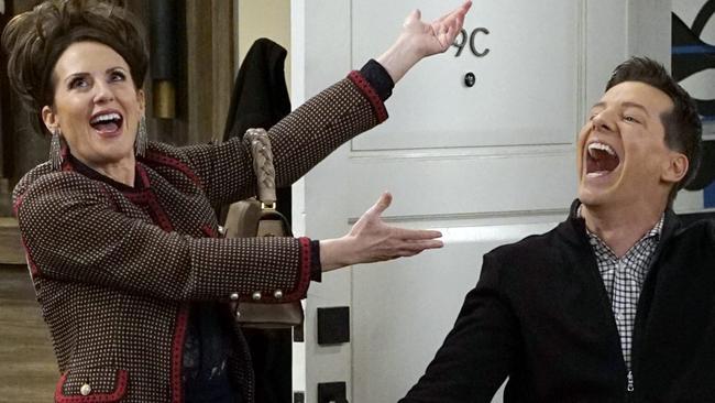… We still want a  <i>Karen and Jack</i> spin-off.