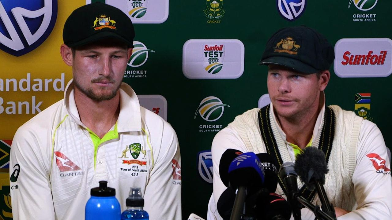 'The Longstaff Report' found that systemic issues within CA were in part to blame for the cheating actions of Steve Smith, David Warner and Cameron Bancroft in Cape Town in March.