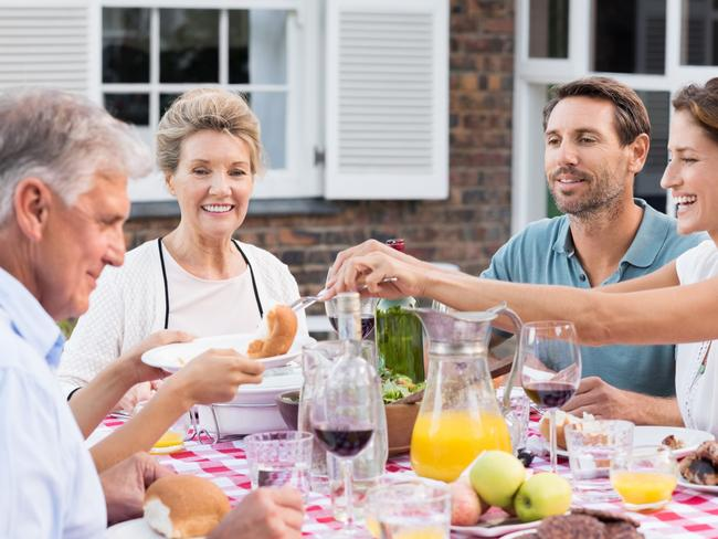 Younger generations are already working out how they will spend an inheritance before it has arrived.