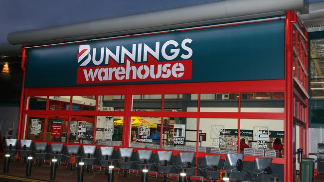 Bunnings Gladesville at Victoria Rd to have design change