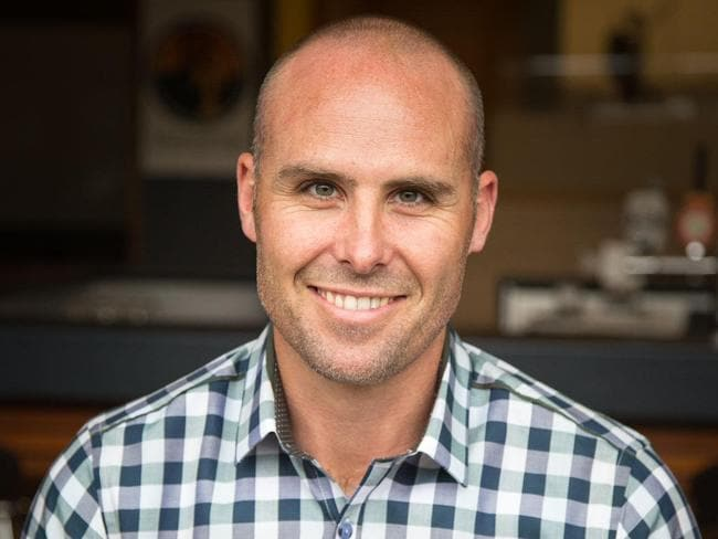 Rising Tide Financial Services' managing director Chris Browne said it can be easy to overspend when dining out or buying takeaway.