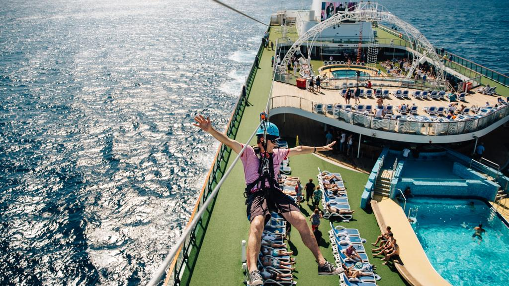 The Edge On P Amp O Cruise Ships What You Need To Know Before