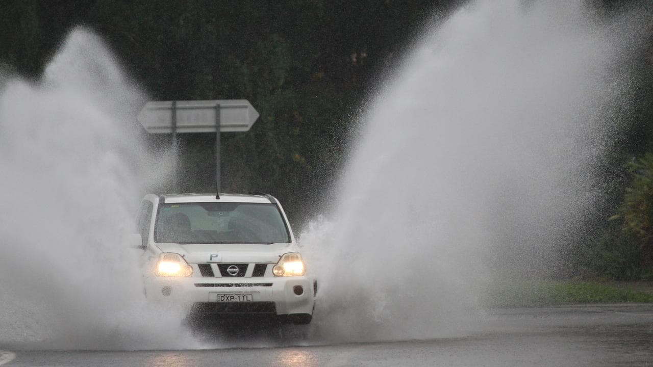 Full list of road closures in southeast Queensland due to rain and flooding – NEWS.com.au