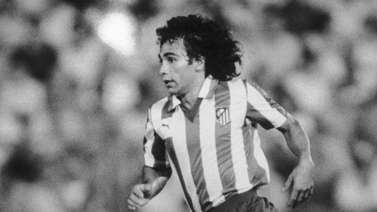 Hugo Sanchez also played for both sides.