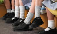 The best way to make sure school shoes are the right fit