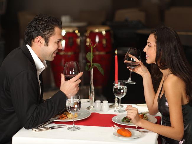 First date? There's one question you need to ask. Picture: Supplied