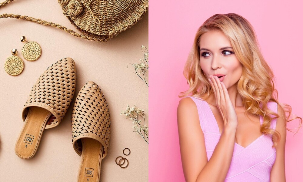 Shoppers are going nuts over these $15 must-have sandals from Kmart