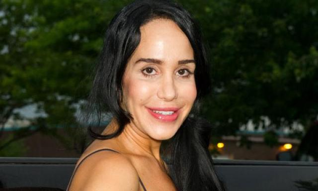 Octomom faces five years in jail for welfare fraud