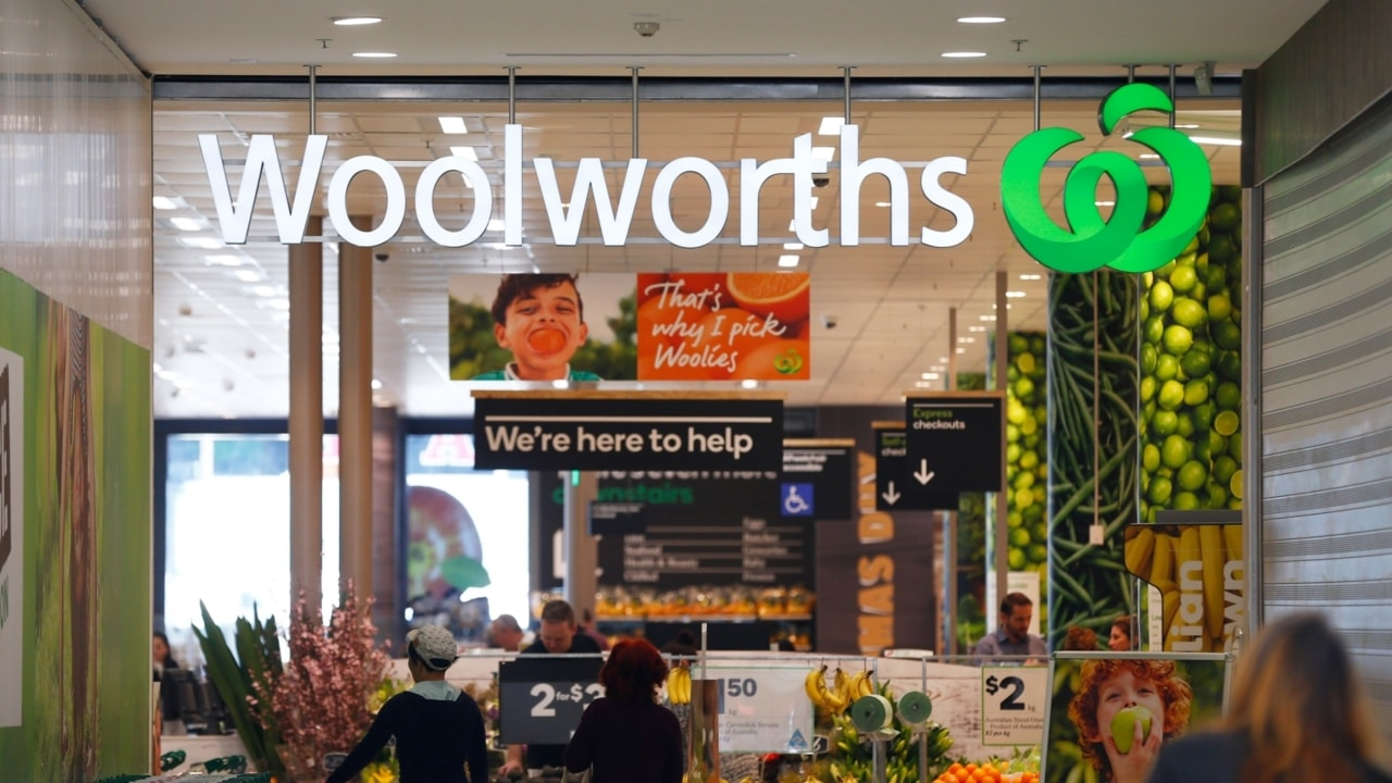 Strawberry crisis prompts Woolworths to remove sewing needles from shelves