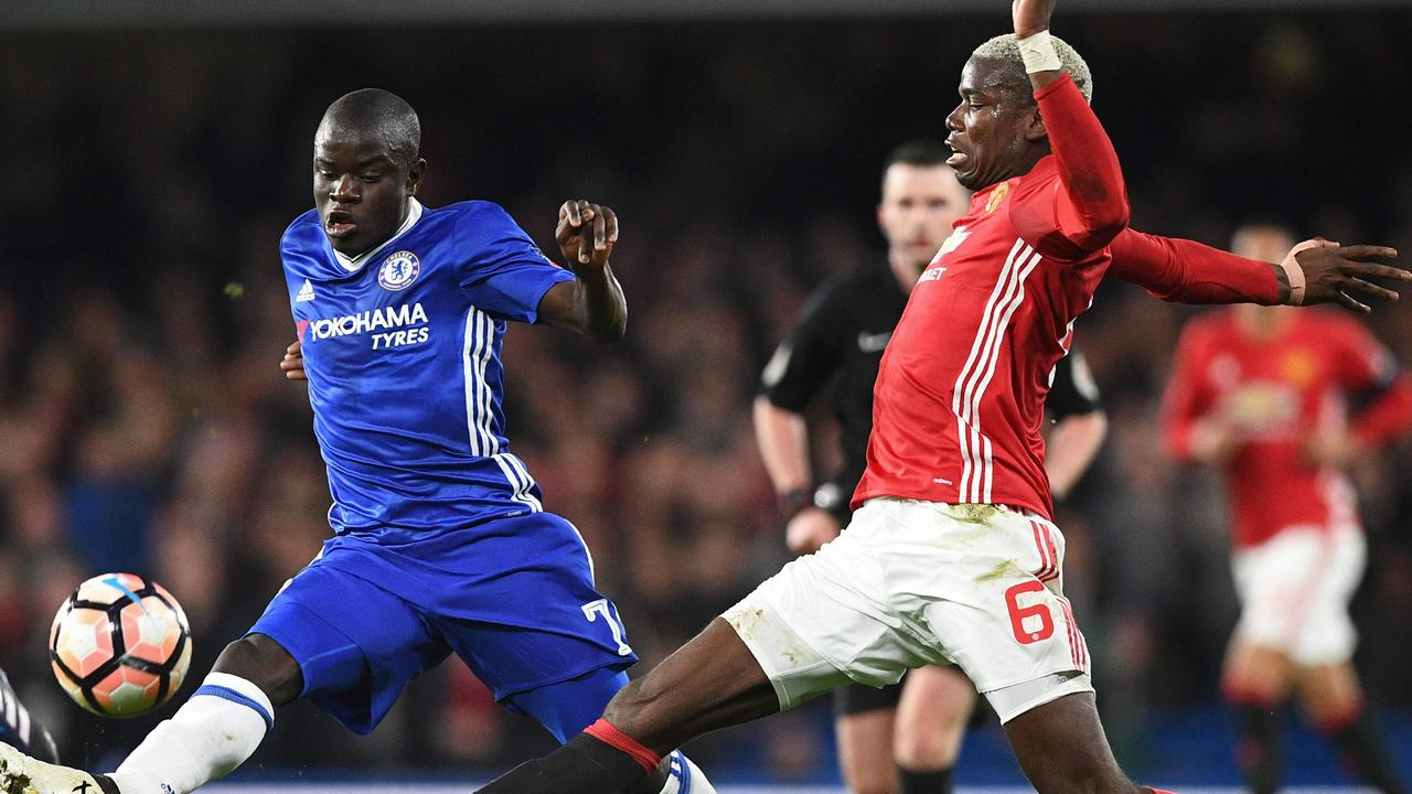 N'Golo Kante looks to have earned himself a rich new deal.