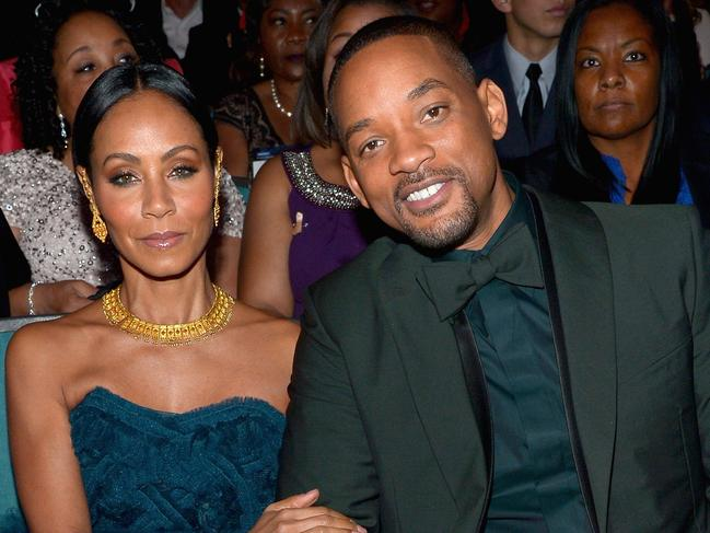 Jada Pinkett Smith shares frequently about her personal life on Red Table Talk. Picture: Charley Gallay/Getty Images for NAACP Image Awards