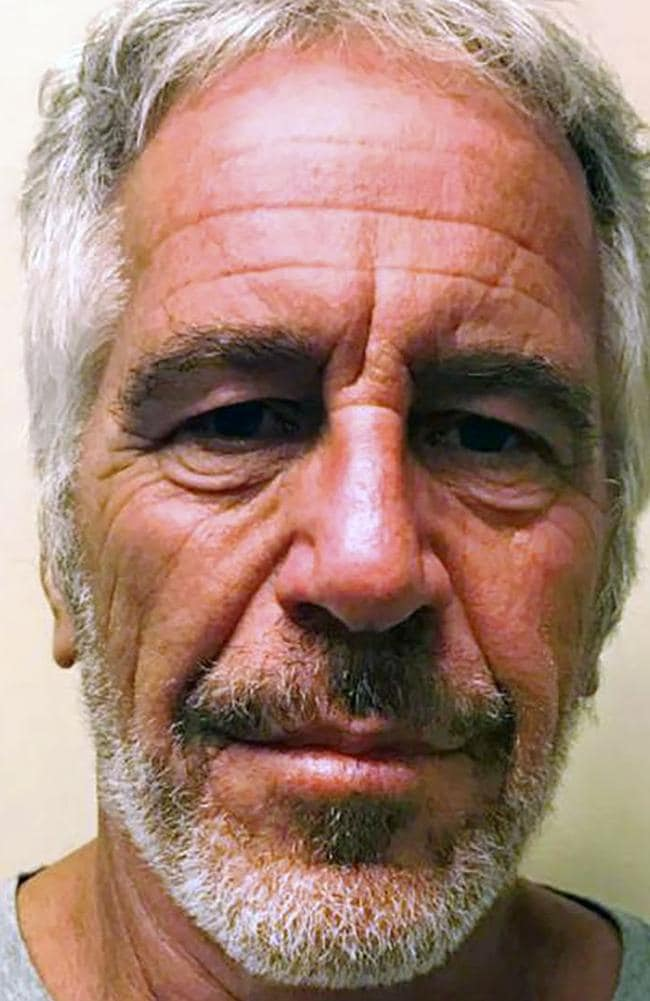 jeffrey epstein sex offender in Brantford